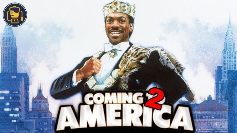 """Coming 2 America"" ​​sort en mars sur Amazon Prime"