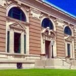 The Rosenberg Library, Galveston, a TroysArt photo