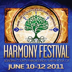 Harmony Festival 2011