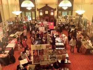 Show overview