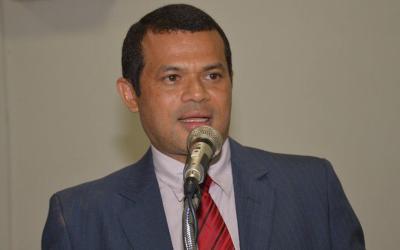 Juiz do Trabalho Ferdinand Santos, titular da Vara de Picos
