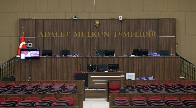 FETÖnün Çubuk yapılanması davası sanıklarına ceza yağdı