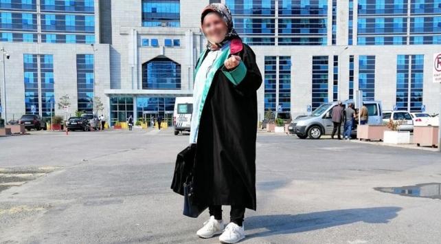 Bir kadını 100 bin lira dolandıran sahte avukat tutuklandı
