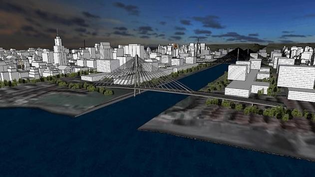 Kanal İstanbulun ÇED raporu kabul edildi