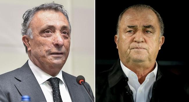 Ahmet Nur Çebi ve Fatih Terim PFDKya sevk edildi