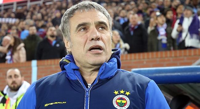 Ersun Yanal: Ligde son sözü Fenerbahçe söyleyecek