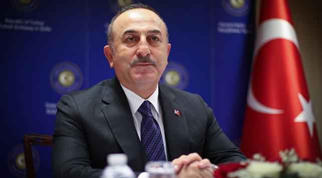 Bakan Çavuşoğlu: Astana ve Soçi süreçleri yara almaya başladı