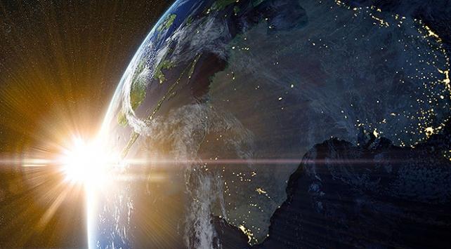 100 bin dolara uzay seyahati yapılabilecek