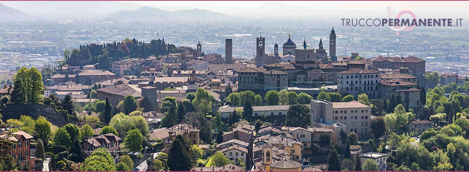 Corso Trucco Permanente Bergamo