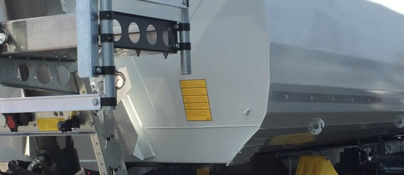 Truck Team Börner - Vermietung von Nutzfahrzeugen