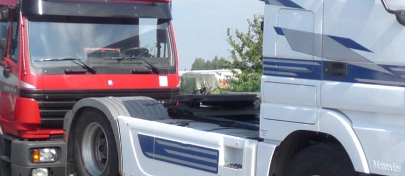 Truck Team Börner - Sicherstellung Ihrer Nutzfahrzeuge
