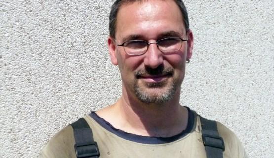 Truck Team Börner - Mario Hubatsch