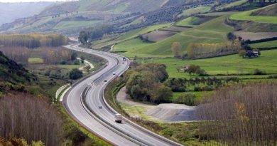 Autostrada_A3_Gioia_Tauro_Scilla