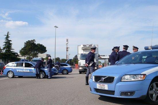 Maggiori controlli su strada per Tir e Bus dal 22 al 28 Luglio