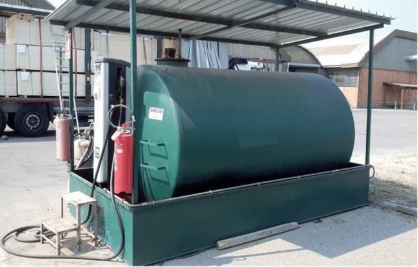 DL Rilancio: Nessun obbligo di denuncia per le cisternette a partire dal 1 Gennaio 2021