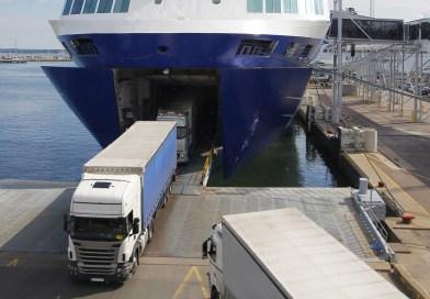 Prenota la tua nave con BIM Booking! Convenzioni e tariffe scontate per autotrasportatori