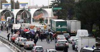 Autotrasportatori Siciliani proclamano il fermo dei servizi dall'8.11 al 12.11