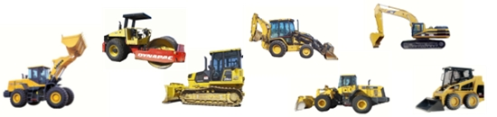 bulldozers excavators loaders tractors used farm equipment for sale construction equipment heavy equipment