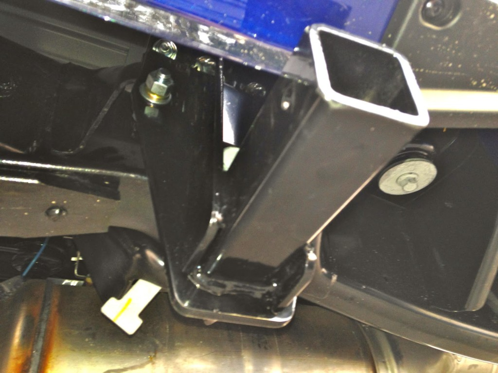 Torklift Tie-Down Installation Report and Review – Truck Camper ...