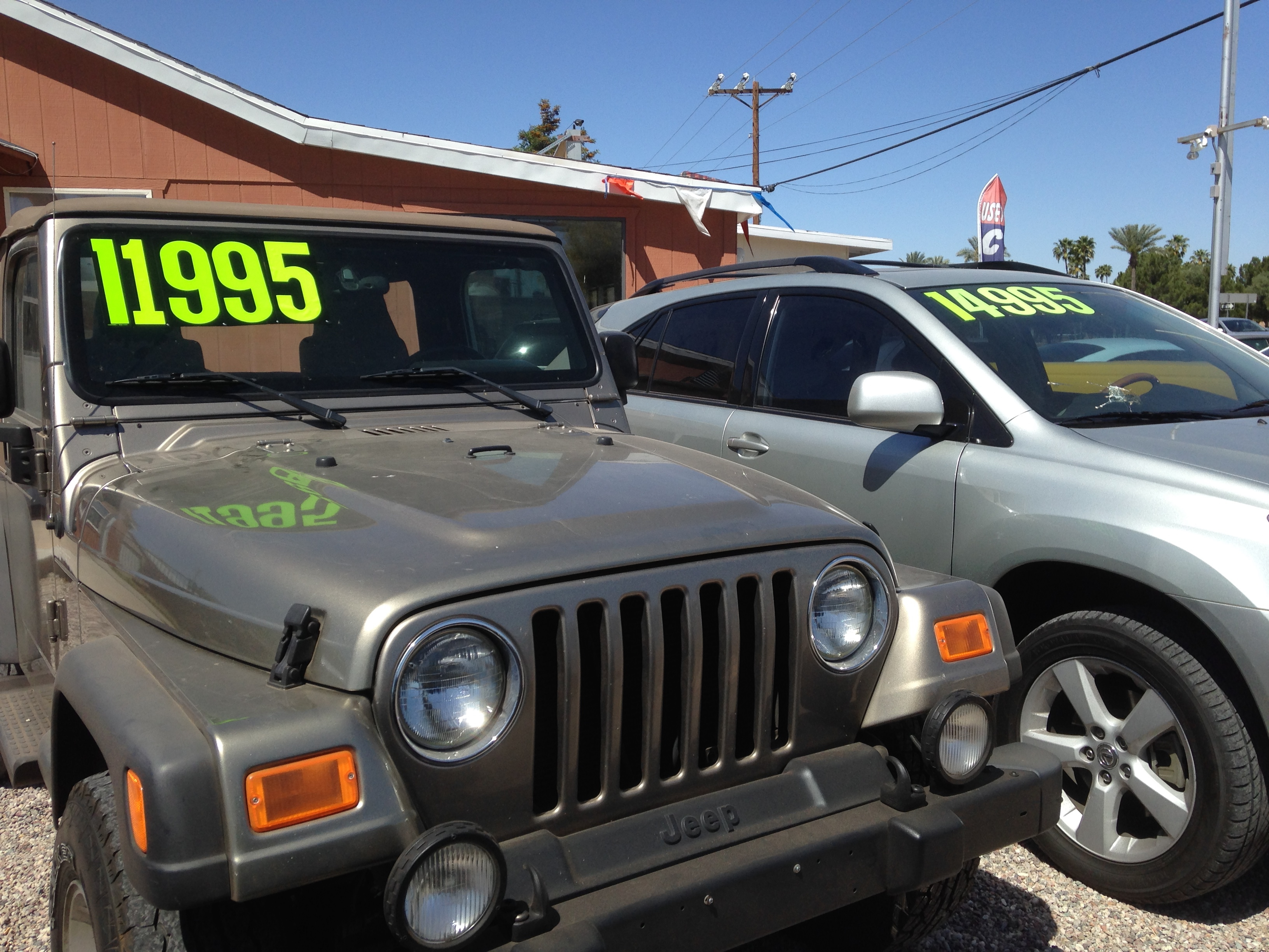 Top 10 Craigslist Dos And Don Ts For Selling Jeeps Truck Camper