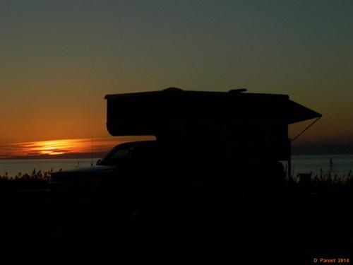 Overland Expo East - Truck Camper Adventure
