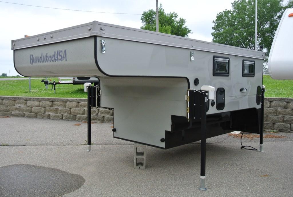 BundutecUSA BunduCamp - Truck Camper Adventure