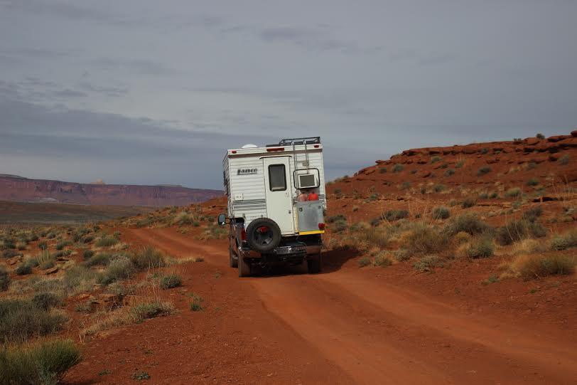 blasingame1 - Truck Camper Adventure