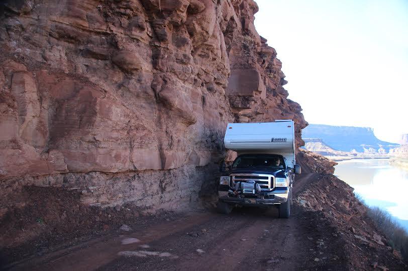 blasingame2 - Truck Camper Adventure