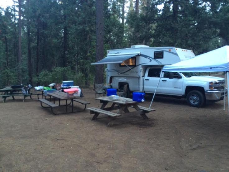 king1 - Truck Camper Adventure