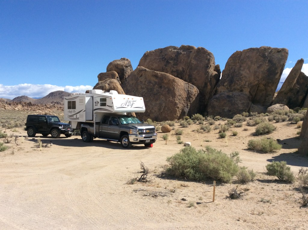 wilcox1 - Truck Camper Adventure