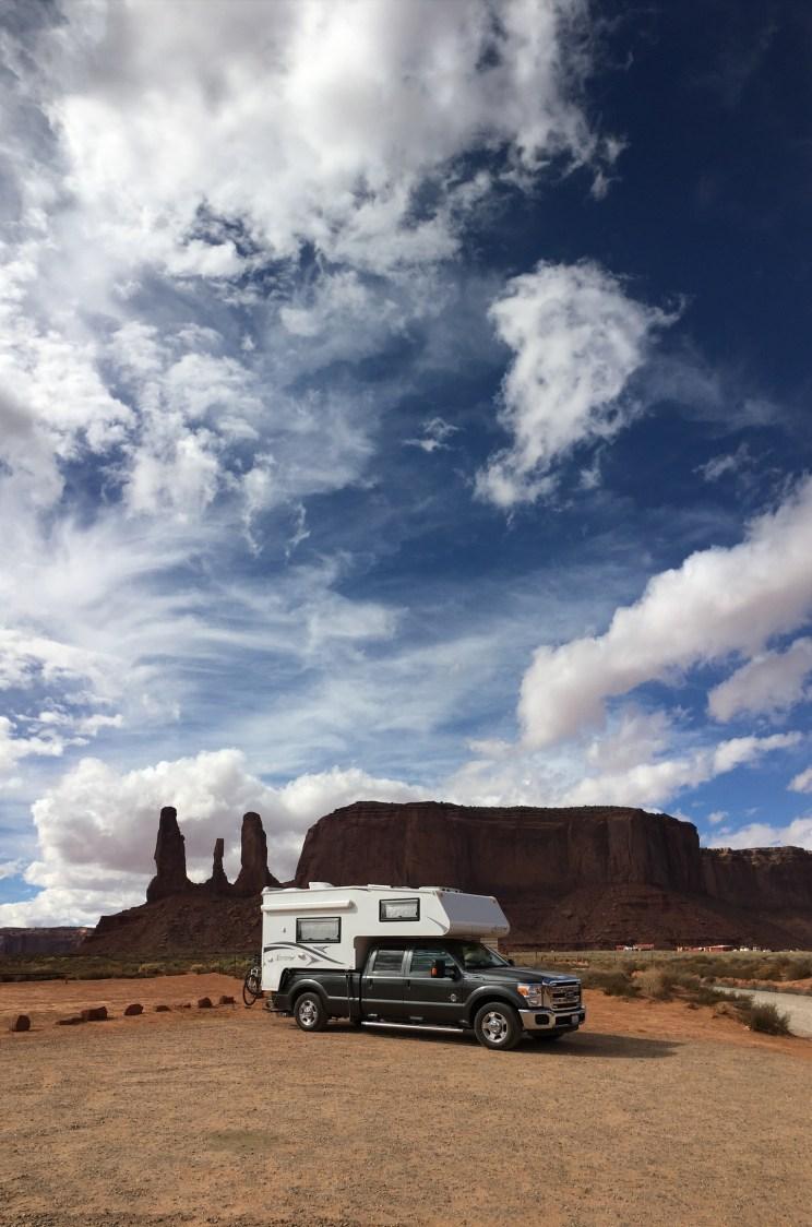 winfrey1 - Truck Camper Adventure