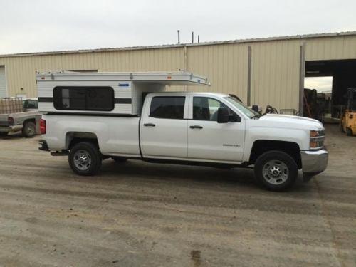 king3 - Truck Camper Adventure