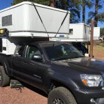 Top 10 4x4 Truck Campers Of The 2017 Overland Expo Truck Camper Adventure