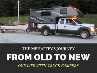 Top 8 Pop Up Campers For Half Ton Trucks Truck Camper Adventure