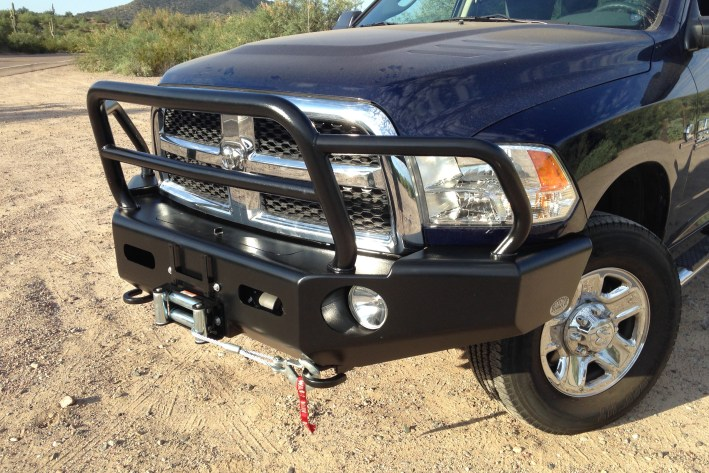 Get Outfitted: Overland Essentials For Truck Camper Rigs