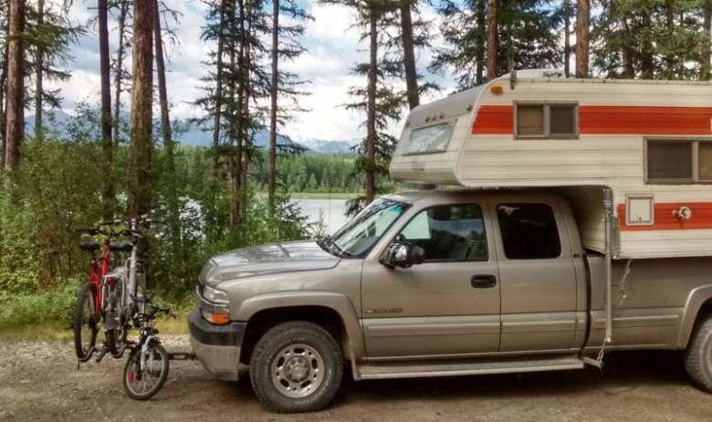 Best Bike Racks and Packs for Campers – Best Bike Trails USA