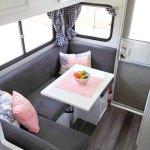 4 Complete Camper Interior Makeovers Truck Camper Magazine