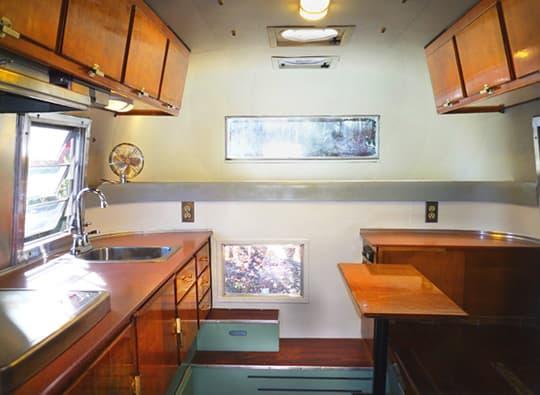 Zodiac Oem Cabin Interiors