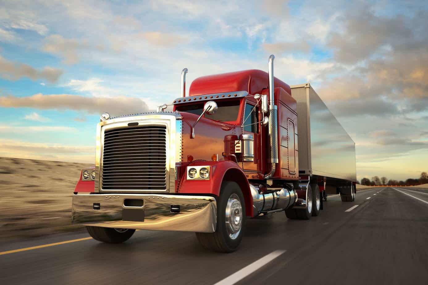 The Best Blue Collar Career Truck Driver Academy