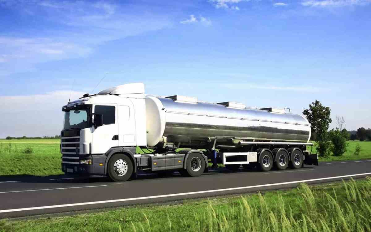 Tanker Trucking Salary