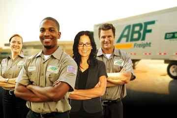 abf freight jobs