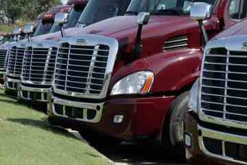 Maverick Trucking