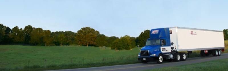 ACT Trucking