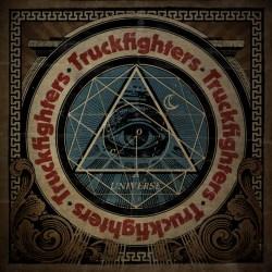 Truckfighters - Universe artwork