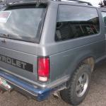 1987 S10 Blazer 4x4 V6 Rblt Auto Trans Truck Forums