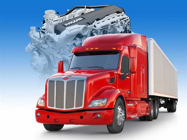 Peterbilt Trucks With Anti Theft System Need A Code To