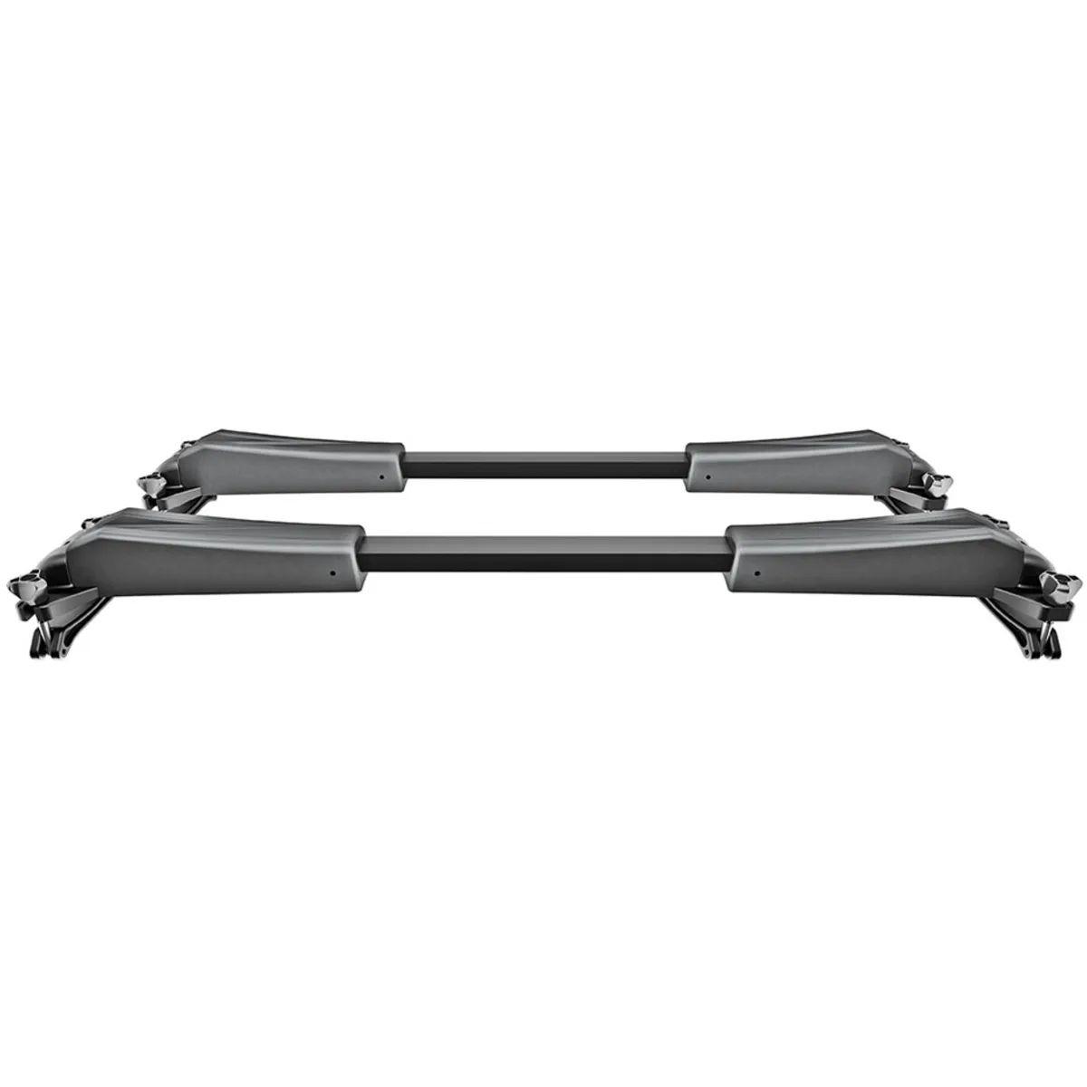 thule board shuttle roof rack