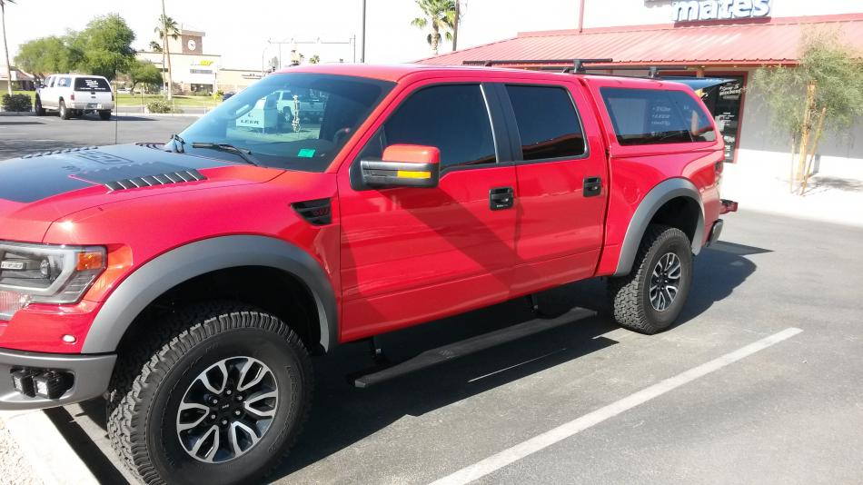 2014 Ford Raptor Truck Mates A Great Source For All