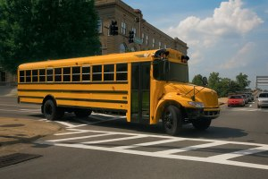 Navistar Recalls 20,700 School Buses for Heater Hose