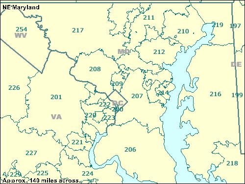 Columbia South Carolina Zip Code List